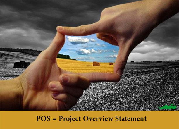 تنظیم بیانیه محدوده پروژه به عنوان نخستین گام در مدیریت یک پروژه