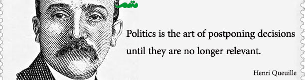 صفات پرکاربرد انگلیسی - Quotation about politics