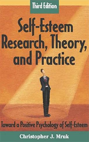 کتاب عزت نفس: تحقیقات - نظریه ها و کاربردها