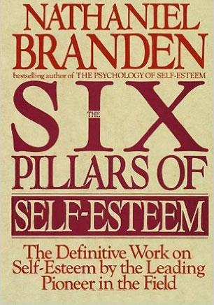 کتاب شش ستون عزت نفس ناتانیل برندن