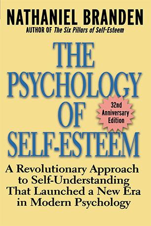 کتاب روانشناسی عزت نفس