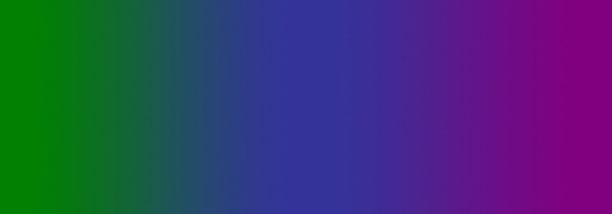 رنگ های سرد در چرخه رنگ