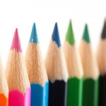 رنگها را بهتر بشناسیم: چرخه رنگ ها یا دایره رنگ ها – درس ۲