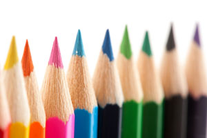چرخ رنگ یا چرخه رنگ یا دایره رنگها چیست؟ نظریه رنگها چه میگوید؟