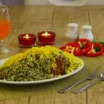 عادتها، رفتارها و تجربهها: صرف غذا در رستورانها و اغذیه فروشیها و بیرون منزل
