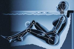 تعریف ارگونومی چیست؟ ارگونومی در محیط کار فقط به ارگونومی صندلی محدود نیست