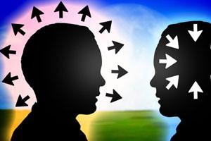 رابطه برونگرایی و عملکرد شغلی