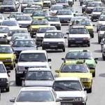 عادتهای و رفتار و تجربه های مرتبط با رانندگی درونشهری و برونشهری