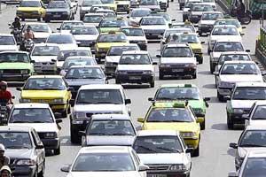رانندگی درونشهری و رانندگی برونشهری و عادتها و توصیه های مربوط به آن