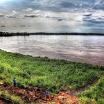 سفر تصویری به کنگو
