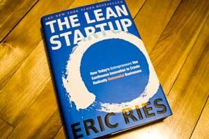 کتاب نوپای ناب یا The Lean Startup