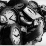 چرا زمان زود می گذرد؟