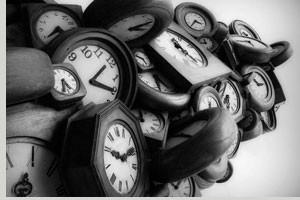 چرا وقتی سن ما بالاتر می رود زمان برایمان زودتر می گذرد؟