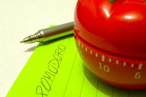 تکنیک پومودورو چیست؟ چگونه با استفاده از فن پومودورو مدیریت زمان را بهتر انجام دهیم؟