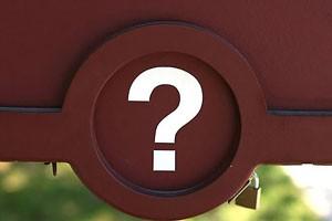 سه سوال که دوست نداریم بشنویم - اتیکت