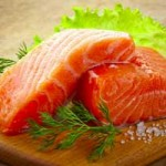 جستجوی ماهی سالمون در اطرافمان