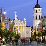سفر تصویری به لیتوانی
