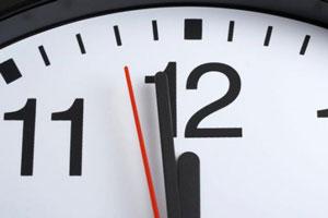 اضافه شدن یک ثانیه به ساعت جهانی یا اصطلاحاً Leap Second یا ثانیه کبیسه
