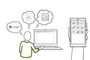 آموزش سواد دیجیتال و زندگی دیجیتالی
