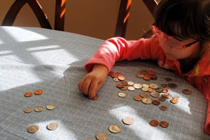 سواد مالی و مهارتهای پولی برای کودکان و نوجوانان