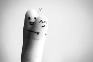 شکل گرفتن دوستی، زمان میخواهد