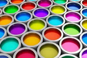 روانشناسی رنگها در بازاریابی و تبلیغات و طراحی سایت و تحلیل نقاشی های کودکان