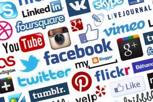 تیپ شناسی کاربران در شبکه های اجتماعی