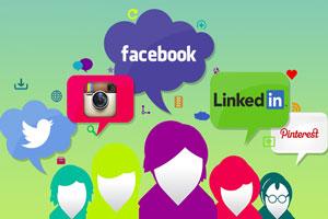 تیپ شناسی کاربران شبکه های اجتماعی - شخصیت شناسی آنلاین
