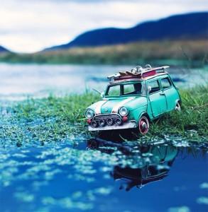 یه سفر رویایی به طبیعت اسکاتلند