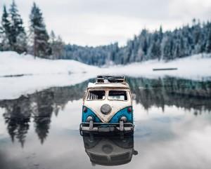 یه سفر زمستونی به شرقی ترین نقطه سوییس، کانتون گراوبوندن