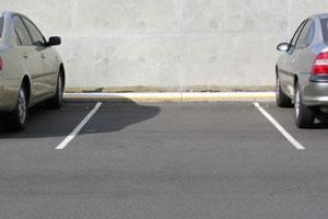 چرا دیگران منتظر جای پارک نمیمانند؟