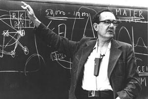 هربرت سایمون - دانشمند مدیریت و اقتصاد و تصمیم گیری و هوش مصنوعی