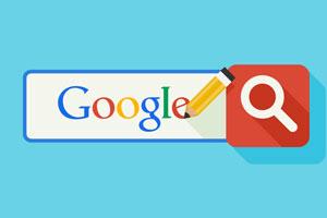 انتخاب کلمات مناسب برای سرچ در گوگل