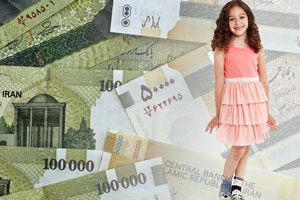 سواد مالی کودکان پنج تا هشت سال