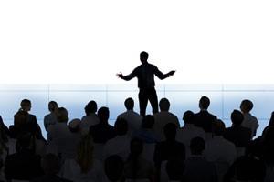 روش های ارائه مطلب و سخنرانی