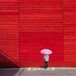 روانشناسی رنگ قرمز و اثرات فرافرهنگی آن (درس ۶)