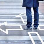 انواع تصمیم گیری در مدیریت و زندگی
