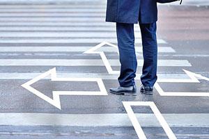 انواع تصمیم گیری در مدیریت - انواع تصمیم گیری در زندگی