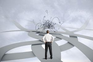 فهرست خطاهای شناختی در خودشناسی و تحلیل رویدادها