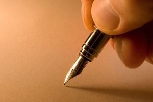 نویسندگان چگونه می نویسند؟