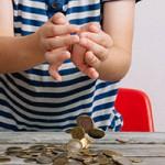 مهارت عرضه خدمات و پول گرفتن برای کودکان پنج تا هشت سال