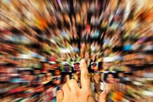 بخش بندی بازار و تکمیل اطلاعات سگمنت ها