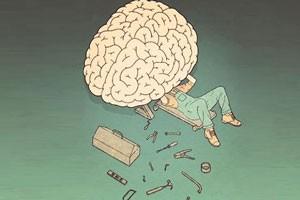 مدل های ذهنی