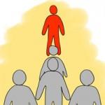 موانع کار تیمی اثربخش | تیم هایی که تیم نیستند