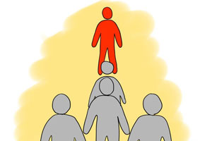 موانع و مشکلات کار تیمی