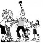 ساختار شخصیت | سه حالت شخصیتی کودک، بالغ، والد