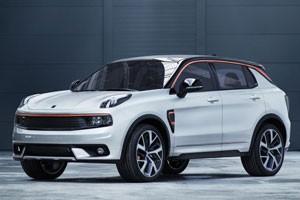 شرکت لینک اند کو - خودروساز چینی - جیلی و ولوو