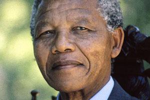 نلسون ماندلا - نویسنده کتاب راه دشوار آزادی