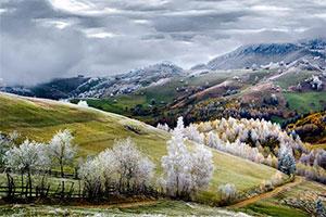 سفر به رومانی - گردشگری