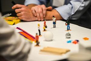 بخش بندی مشتریان در طراحی مدل کسب و کار